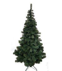 salg af Juletræ 210 cm. med metalfod - kunstig juletræ