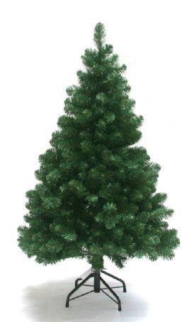 salg af Kunstigt juletræ 150 cm. med metalfod