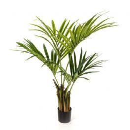 salg af Kentia palme, 110 cm. - kunstige træer