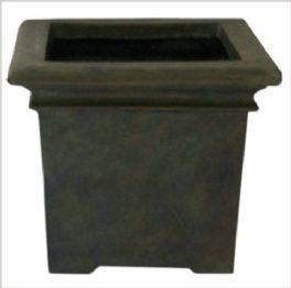 salg af Krukke grøn 45x45xm - 1 stk. lager