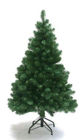 salg af Kunstig juletræ - 320 cm. - m/metalfod
