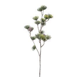 salg af Cedergren m/glimmer, 78 cm. - kunstig gran