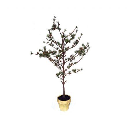 salg af Lærketræ, 100 cm. - kunstige træer