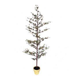 salg af Lærketræ 180 cm. - kunstig træ