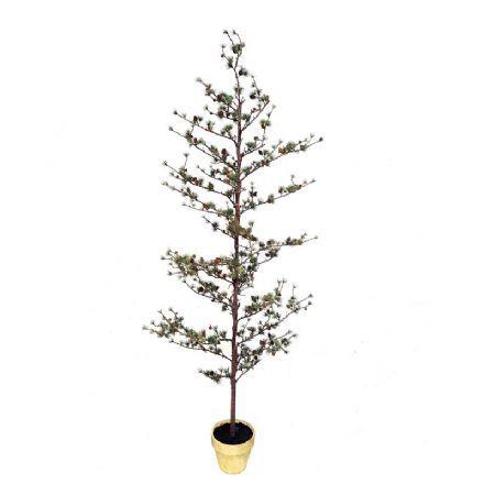 salg af Lærketræ, 180 cm. - kunstige træer