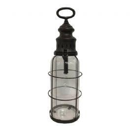 salg af LED lampe, H42 cm. - kunstig lys