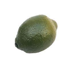 salg af Lime, 6,5 cm.