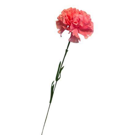 salg af Lyserød nellike, 45 cm. - kunstige blomster