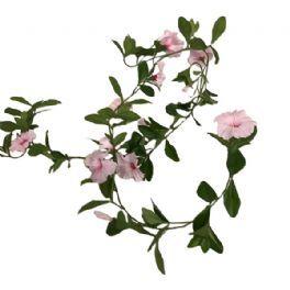 salg af Sart rosa Petunia ranke, 180 cm.  - kunstige ranker