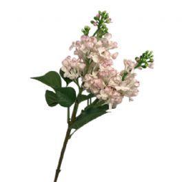 salg af Lyserød syren, 70 cm. - kunstige blomster