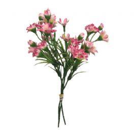 salg af Margurit buket pink, 30 cm - kunstige blomster