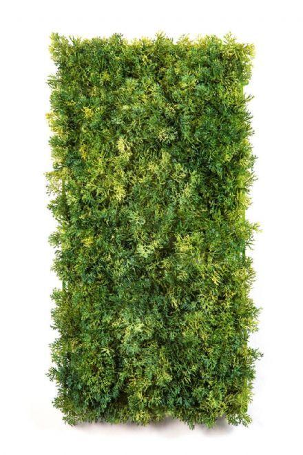 salg af Mosmåtte, 25*50 cm. - kunstig mos