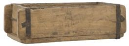 salg af Murstensform, unika -  B30/H7/D15 cm.
