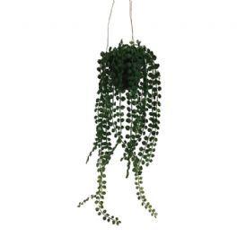 salg af Palleao, hænge - 50 cm. - kunstige planter