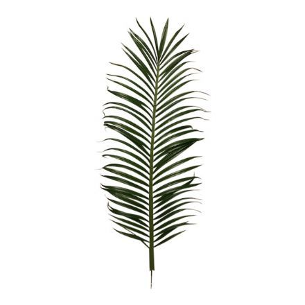 salg af Palmeblad, 185 cm. - kunstige blade