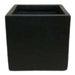 salg af Skjuler - Panama New - Mat sort 20 x 20 cm.