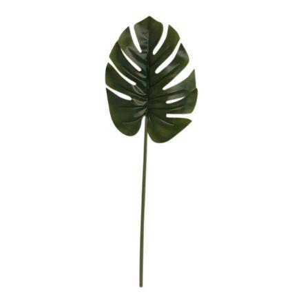 salg af Philo blad, split - 73 cm. - kunstige blade