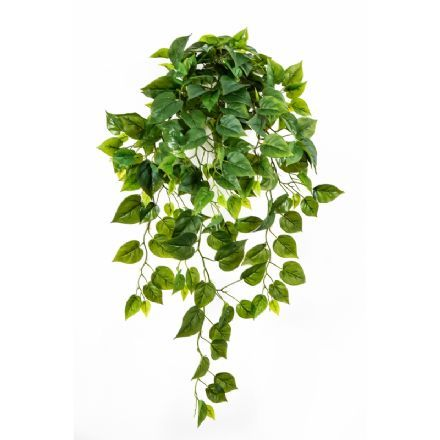 salg af Philo hængebusk, 85 cm. - kunstige planter