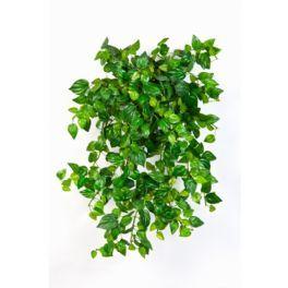 salg af Philodendron hængebusk 54 cm. - kunstig plante