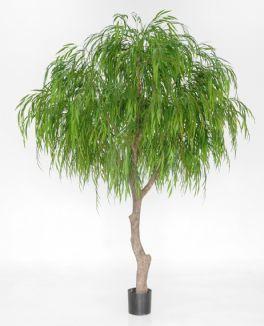 salg af Kunstig Piletræ 350 cm. - kunstige træer