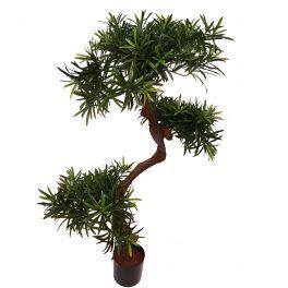 salg af Podocarpus 115 cm. - kunstige træer
