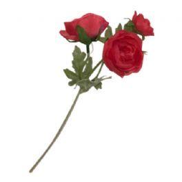 salg af Pink ranunkel - 30 cm. - kunstige blomster