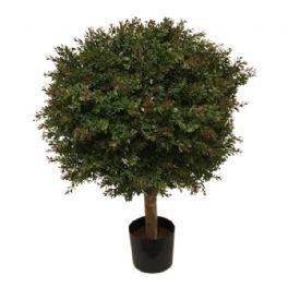 salg af Red day leaf, 95 cm. - kunstig træ
