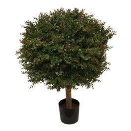 salg af Red day leaf træ, 65 cm. - kunstige træer