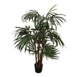 salg af Rhapis palme, 130 cm. - kunstige træer