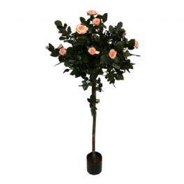 salg af Rosentræ, opstammet - lyserød - 140 cm. - kunstige træer
