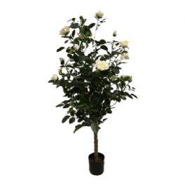 salg af Rosentræ, hvid - 120 cm. - kunstige træer