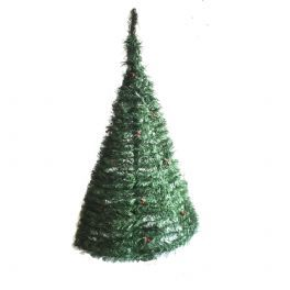 salg af Skørt træ - grøn - 120 cm.