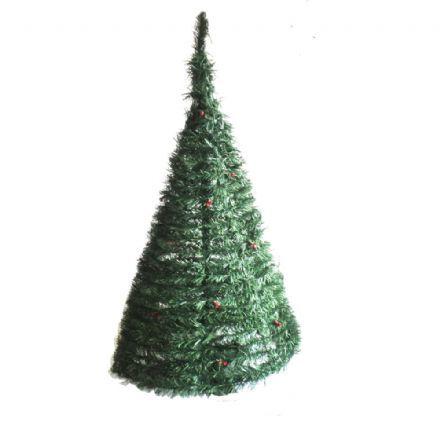 salg af Skørt træ - grøn - 90 cm.