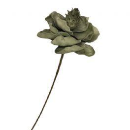 salg af Skumblomst, grøn - 60 cm. - kunstige blomster