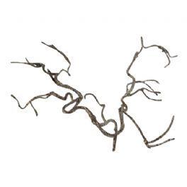 salg af Snoet gren m/frost look - 150 cm. - kunstig gren
