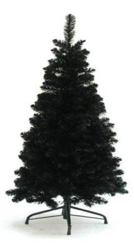 salg af Juletræ sort  180 cm. - kunstig juletræ