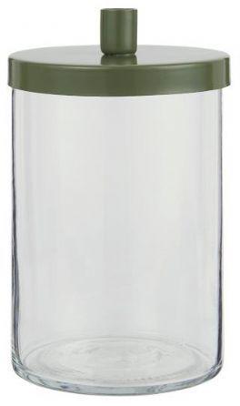 salg af Stage glas til kertelys, 9*15 cm.