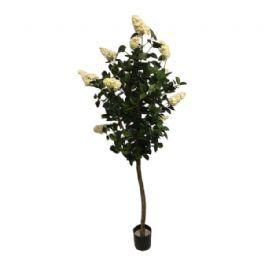 salg af Syrentræ, opstammet - Creme - 180 cm. - kunstige træer