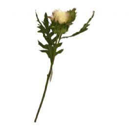 salg af Tidselblomst 42 cm. - kunstige blomster