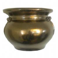 salg af Vægampel, guld B30*H20 cm.