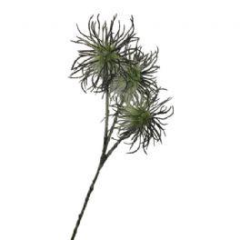 salg af Xantium, grå - 47 cm. - kunstig blomst