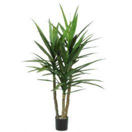 salg af Yucca 135 cm. - Kunstige træer