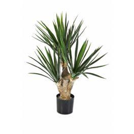salg af Yucca rostata 70 cm. - kunstige palme